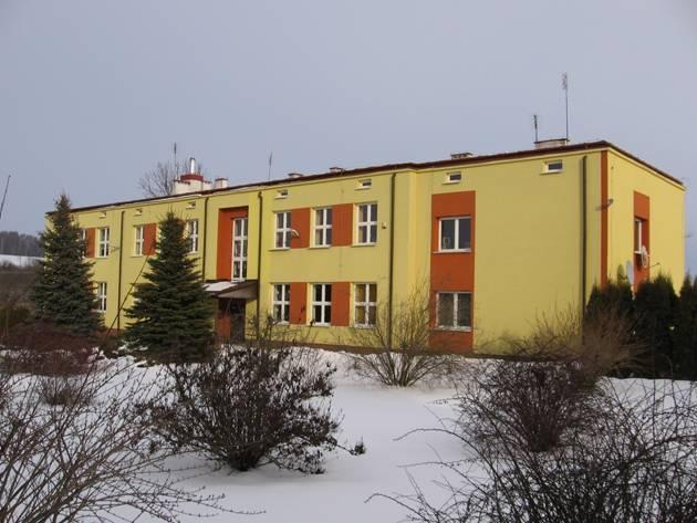 PSP im. Wincentego Witosa w Studziankach