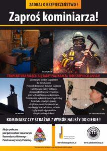 KIK plakat zapros-kominiarza 11-2018