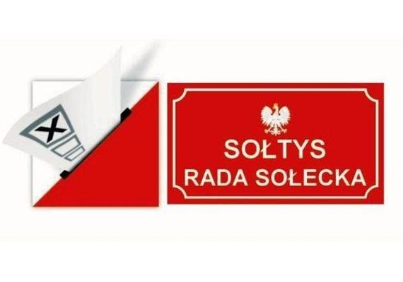 Wybory Sołtysa i Rady Sołeckiej w Majdanie Grabina!
