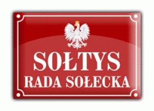 Zebranie sołeckie w miejscowości Sulów!