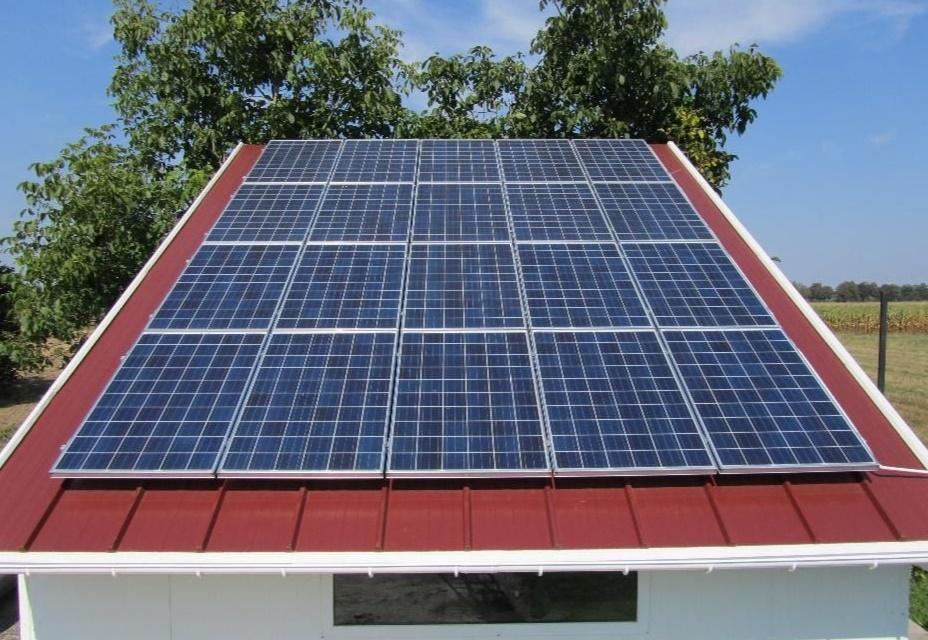 Informacja dodatkowa dot. montażu instalacji fotowoltaicznych oraz instalacji solarnych!