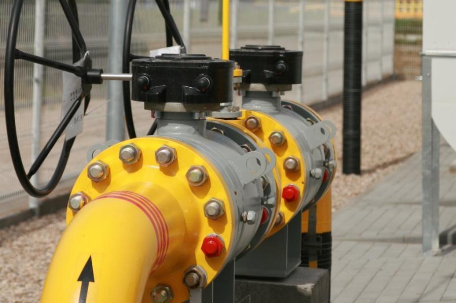 Spotkania dotyczące budowy sieci gazowej!