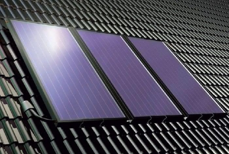 Solary własnością mieszkańców
