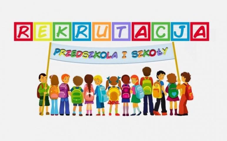 Rekrutacja na rok szkolny 2021/2022 do przedszkola, oddziałów przedszkolnych oraz do klas pierwszych szkół podstawowych prowadzonych przez Gminę Zakrzówek