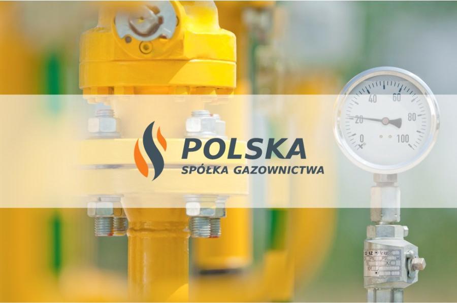 Sieć gazowa w Gminie Zakrzówek