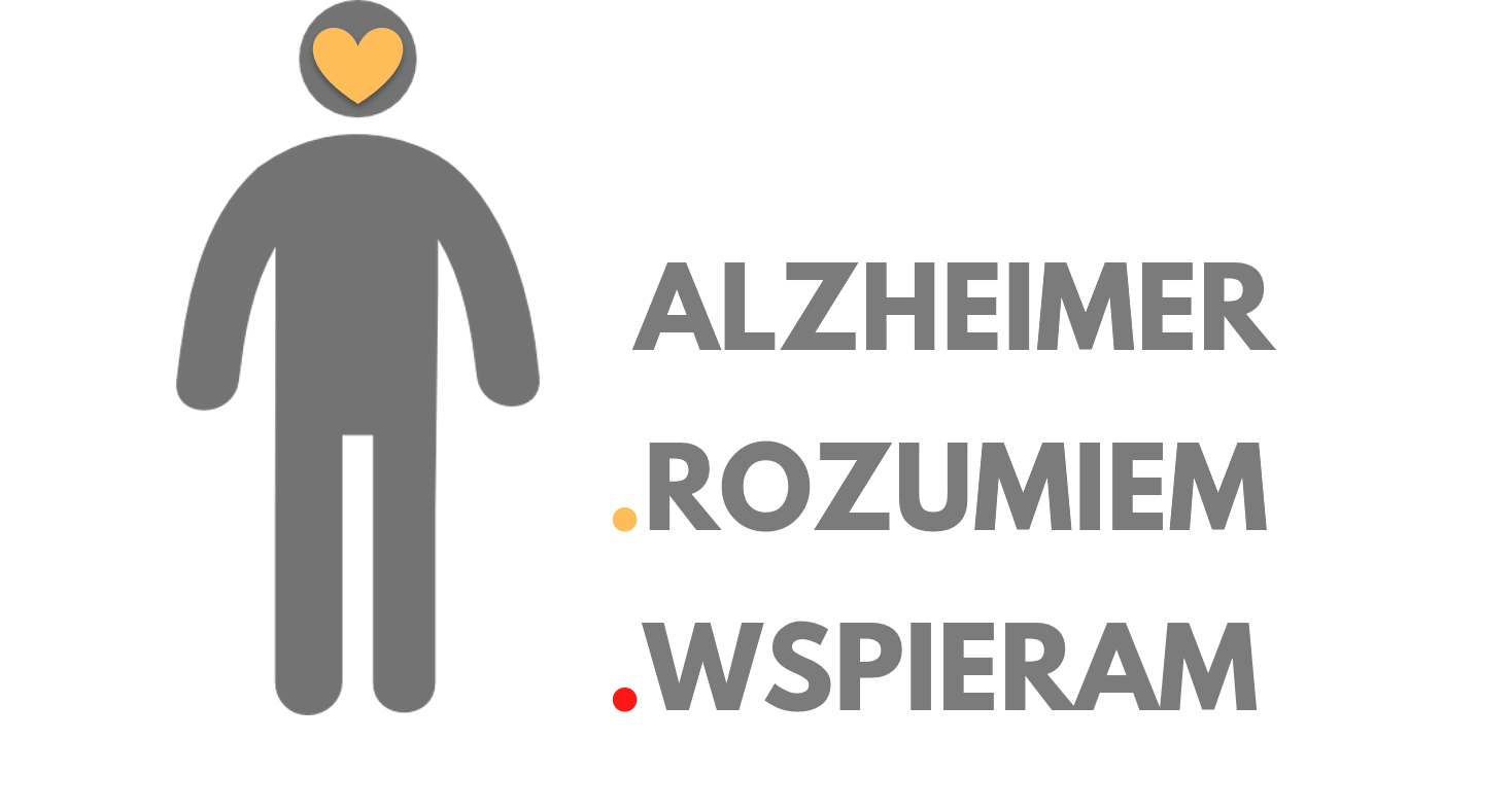 """""""Alzheimer – rozumiem – wspieram"""" – kampania informacyjna"""