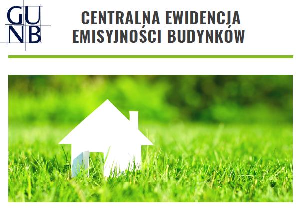 Deklaracja dotycząca źródeł ciepła i spalania paliw w budynkach mieszkalnych oraz niemieszkalnych w Centralnej Ewidencji Emisyjności Budynków (CEEB).